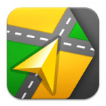 Приложения Яндекс.Навигатор для iPhone