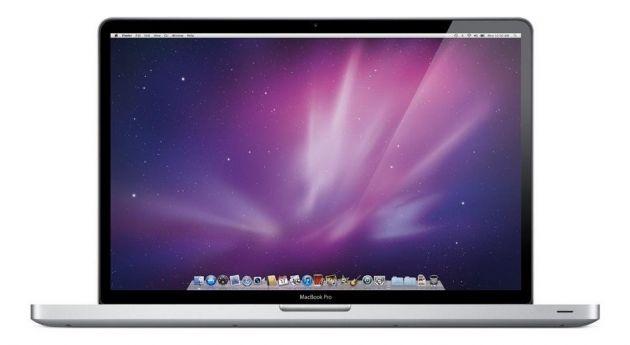 Обзор MacBookPro6,1; MacBookPro6,2 и MacBookPro7,1