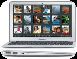 Apple MacBookAir3,1 и MacBookAir3,2