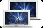 Apple MacBookAir4,1 и MacBookAir4,2