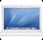 Apple MacBook1,1 и MacBook2,1