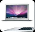 Обзор MacBookAir1,1 и MacBookAir2,1