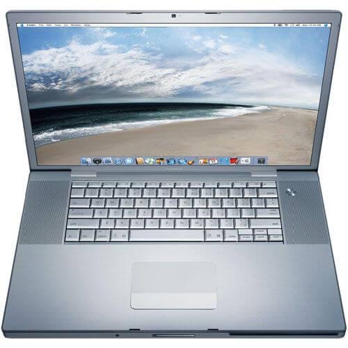 Apple MacBookPro3,1 и MacBookPro4,1