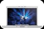 Обзор MacBookPro3,1 и MacBookPro4,1
