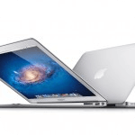 Обзор новых MacBook Air 2013 года выпуска