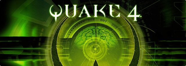 Скачать Quake 4 для Mac