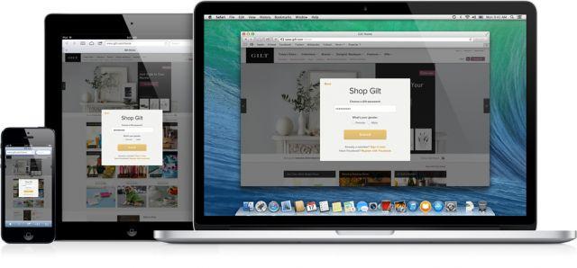 Операционная система OS X 10.9