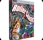 Игра RollerCoaster Tycoon 3 для Mac