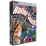 Построй свой парк развлечений с помощью RollerCoaster Tycoon 3 для Mac