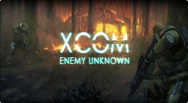 XCOM: Enemy Unknown для Mac