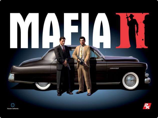 Скачать Mafia 2 для Mac