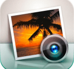 Программа iPhoto для iPad