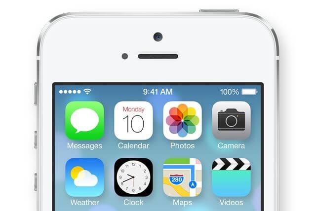 Как установить iOS 7 на iPhone, iPod Touch и iPad без записи разработчика