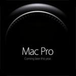 Mac Pro в новом дизайне и с новыми возможностями