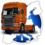 Euro Truck Simulator для Mac — популярный симулятор дальнобойщика