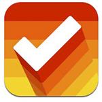 Органайзер Clear для iPhone и iPod Touch