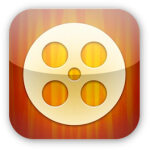 Приложение КиноПоиск для iPhone