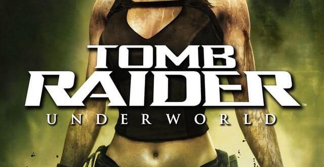 Скачать Tomb Raider: Underworld для Mac