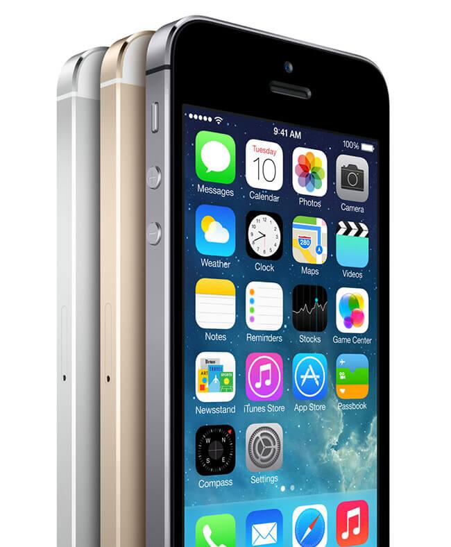 Новый iPhone 2013