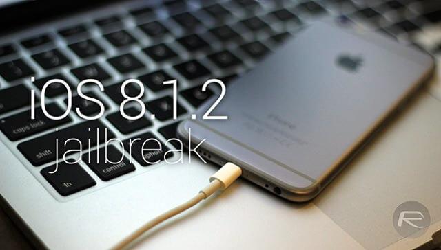 Jailbreak iOS 8.1.2 для iPhone и iPad