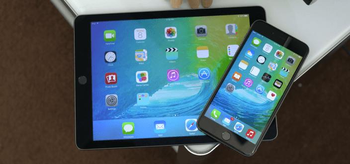 iOS 9 beta 2 для iPhone, iPod Touch и iPad