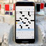 iphone x набор текста