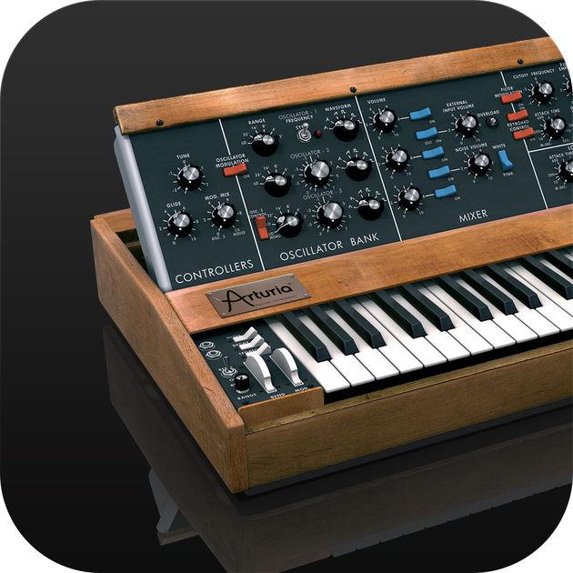 Arturia iMini Synthesizer