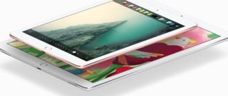 iPad в 2018 году